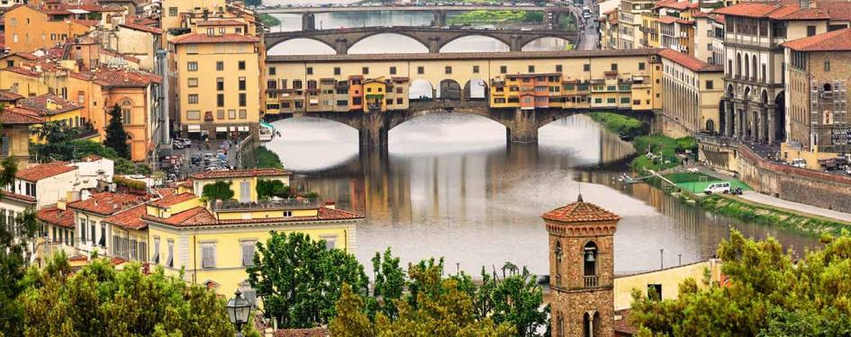 Things To Do in Florence in June